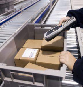 picking, packing, parcel, fulfillment. logistics services, vychystávanie, dopravník, balík, balenie