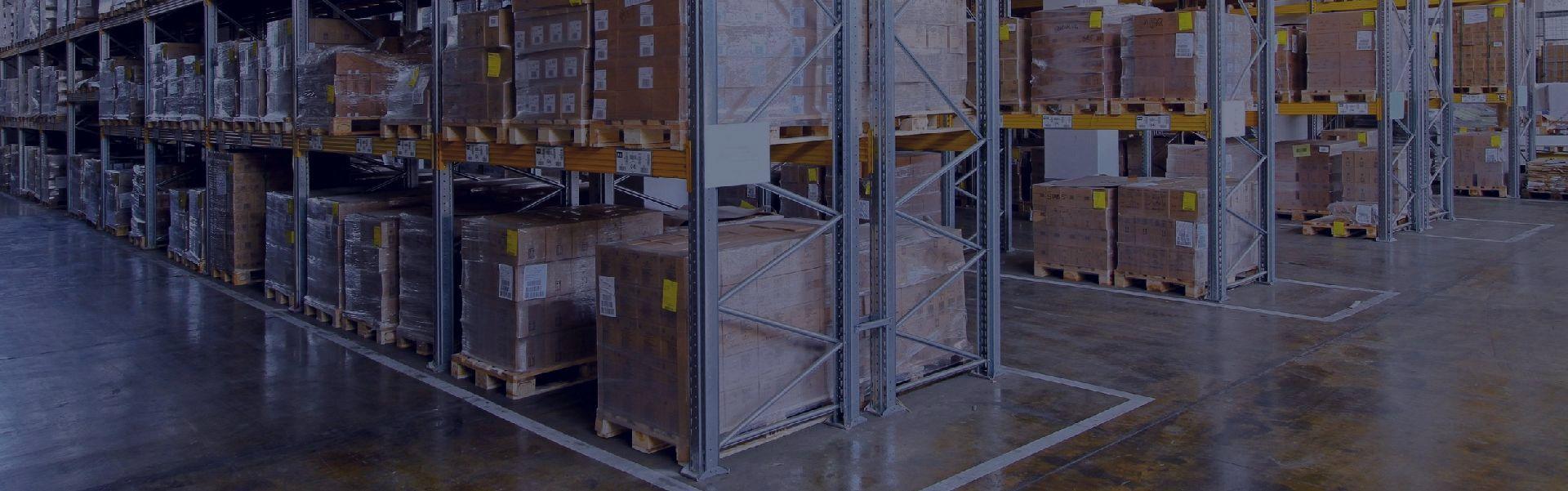 Komplex logisztikai szolgáltatások egy helyen