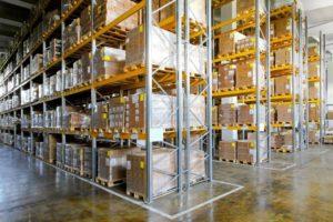 warehouse fulfillment.sk